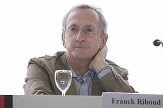 Frank Riboud, photo de Rodrigo SEPÚLVEDA SCHULZ
