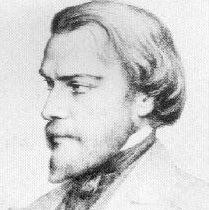 Bienheureux Frédéric Ozanam, fondateur de la Société de Saint Vincent de Paul