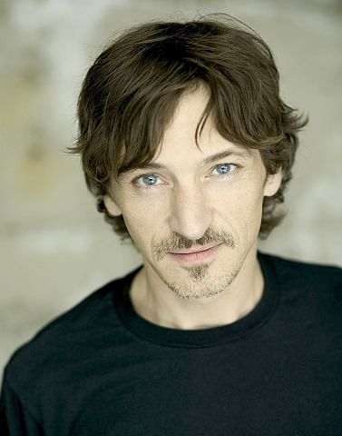 John Hawkes, l'acteur qui joue Mark O'Brien dans le film The Sessions. Photo John Hawkes.