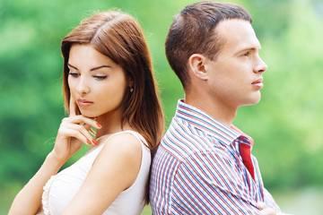 Décider de s'engager en vue du mariage ?