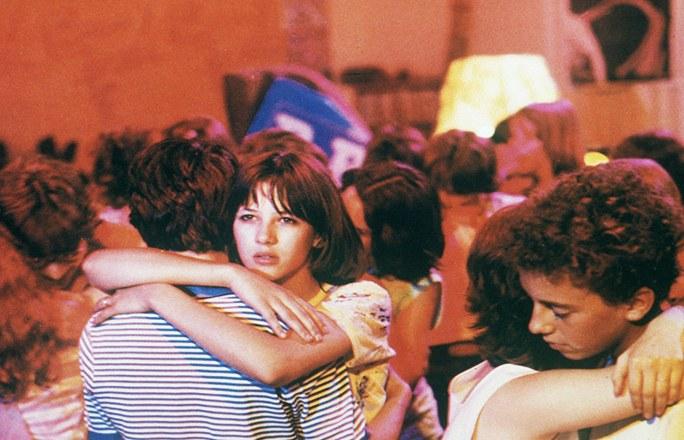 Film La boum avec Sophie Marceau