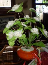 Bouquet d'écailles