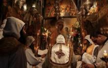 Messe en rite oriental