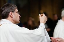Communion eucharistique